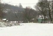 Imagini dezolante intr-un sat din Dolj! Toti tinerii au parasit localitatea si au lasat in urma doar cativa batrani!