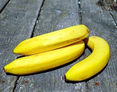 Cum alegem corect bananele. Ce culoare au bananele cele mai bune