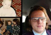 Un tanar de 25 de ani, irlandez prin adoptie, isi cauta mama romanca! Mesajul lui a emotionat pe toata lumea