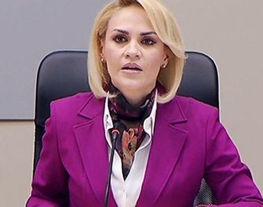 Gabriela Firea: In Bucuresti, scolile se inchid toata saptamana. Nu ar fi fost corect...