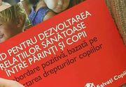 Subiectul educatiei sexuale in scoli a impartit Romania in doua tabere! Se implica pana si politicienii si Biserica!