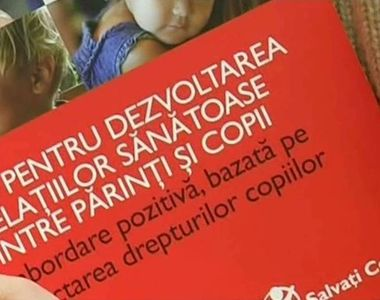 Subiectul educatiei sexuale in scoli a impartit Romania in doua tabere! Se implica pana...