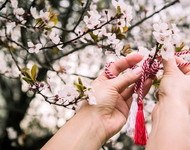 Felicitari de 1 martie! Ce mesaje puteti trimite in aceasta zi