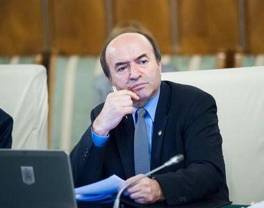 Vila lui Tudorel Toader, motiv de scandal in Primaria Iasi! Cum a obtinut Ministrul...