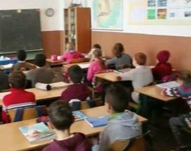 Cum se cumpara un loc intr-o scoala mai buna din Capitala? S-a dezvoltat o adevarata...