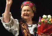 Doliu in lumea artistica din Romania! O indragita interpreta de muzica populara a murit in somn