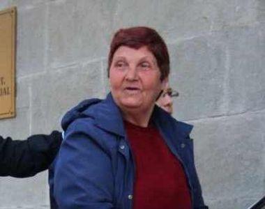 O femeie, in varsta de 70 de ani, condamnata la inchisoare cu executare, dupa ce a ucis...
