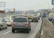 Suntem lideri in topul rusinii! In timp ce in Bucuresti traficul este infernal, in alte orase europene mult mai mari se circula mult mai usor!