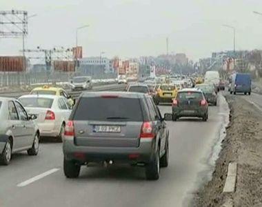 Suntem lideri in topul rusinii! In timp ce in Bucuresti traficul este infernal, in alte...