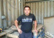 Stefan Roman, barbatul acuzat ca a ucis o  barmanita in Satu Mare, a fost arestat preventiv