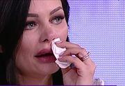 """Lovitura grea pentru Brigitte Sfat dupa despartirea de Ilie Nastase! S-a imbolnavit! """"Imunitatea mea este foarte scazuta!"""""""