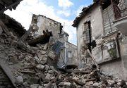 Cutremur cu magnitudinea de 6.7, produs in urma cu scurt timp! Cel putin 18 oameni au murit sub daramaturi