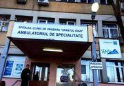 Medicul de la Spitalul Sf. Ioan din Capitala, gasit fara suflare, a fost rapus de o boala. Nu sunt suspiciuni cu privire la o moarte violenta