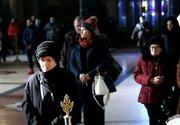 Relatii intime in post? Ce spune Biserica Ortodoxa despre cei care nu se pot abtine de la poftele trupesti