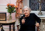 """Cea mai cunoscuta scriitoare din Romania se afla pe patul de moarte! O prietena de suflet a vizitat-o pe Ileana Vulpescu: """"Am vazut un om trecut """"jumatate dincolo""""'"""