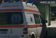 Bataie de joc in cazul femeii injunghiate din Arges! Serviciul de Ambulanta cauta acum scuze pentru ca nu au transportat-o la timp la spital!