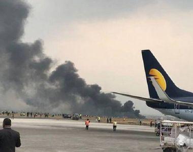 Tragedie aviatica in urma cu putin timp. Un avion plin cu pasageri s-a prabusit in...