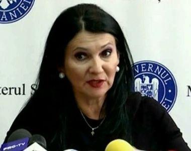 Sindicatele din Sanatate se pregatesc de greva generala – Reactia ministrului Sorina...