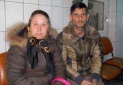 """""""O tortureaza in cotetul porcilor, o flamanzeste si credem ca vrea sa o omoare!"""" Doi parinti din Cluj incearca cu disperare sa salveze viata fiicelor lor de 20 de ani"""