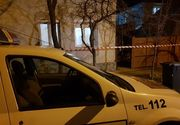 Imaginea surprinsa in casa groazei din Timisoara, unde mama si-a ucis fiica de 4 ani! Un politist a inceput sa planga