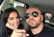 Fiica lui Giani Kirita are un nou iubit? Cine e tanarul cu care s-a pupat Roxana!