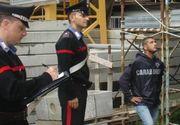 Un italian i-a inscenat un accident unui muncitor roman si l-a obligat sa confirme povestea si in fata carabinierilor - Motivul este halucinant