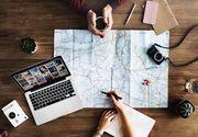 4 motive pentru care este indicat sa apelezi la un tour operator online