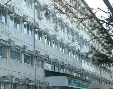 O femeie din Focsani, traumatizata dupa o noapte petrecuta in Spitalul Judetean din...