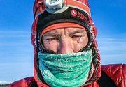 """Tibi se apropie precum un """"uragan"""" de finalul cursei 6633 Arctic Ultra"""