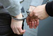 Tanar suspectat de cel putin 15 spargeri in Pipera, prins de politisti; el este autorul furtului din locuinta lui Gheorghe Hagi