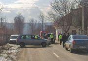 Tanarul de 27 de ani din Vaslui, impuscat in cap de un politist, A MURIT