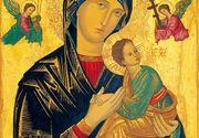 Rugaciuni Fecioara Maria: Cele mai puternice rugaciuni catre Maica Domnului!
