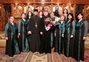 Cristian Pomohaci a fost caterisit degeaba? Fostul preot a intrat intr-o biserica ortodoxa, imbracat in sutana!