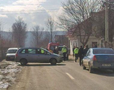 Rasturnare de situatie in cazul tanarului impuscat in cap de un politist, in Vaslui....