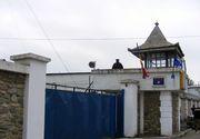 Un detinut a fost gasit spanzurat in Penitenciarul Targu-Jiu