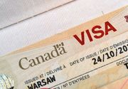 Vesti proaste pentru romani! Guvernantii canadieni iau in calcul reintroducerea vizelor