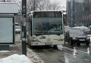 Autobuzele RATB sunt adevarate bombe cu ceas. Sute de mii de calatori sunt in pericol