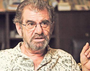 Florin Zamfirescu a fost pensionat cu forta de o celebra actrita care ii este sefa la...