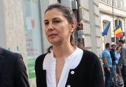 Bombonica Prodana, fosta soţie a lui Liviu Dragnea, a platit prejudiciul in dosarul angajarilor fictive