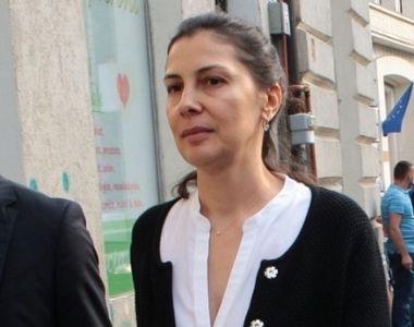 Bombonica Prodana, fosta soţie a lui Liviu Dragnea, a platit prejudiciul in dosarul...