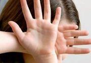 Doua fetite au fost agresate de un fost detinut, in timp ce tatal lor dormea in camera alaturata