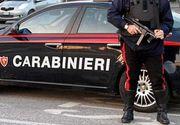 Roman, anchetat de carabinieri, dupa ce iubita sa l-a acuzat ca a obligat-o sa se prostitueze