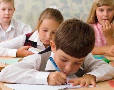 Unde isi pot lasa copiii bucurestenii care nu pot sta cu ei vineri, cand cursurile sunt...