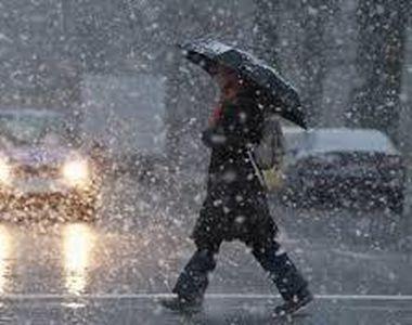 Cum va fi vremea de Paste! Meteorologii ne anunta sa ne pregatim pentru ce e mai rau!