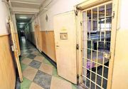 Razbunare la Penitenciarul Ploiesti. Un cunoscut om de afaceri a fost aruncat gol pusca din celula. De ce a fost umilit celebrul afacerist