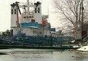 Alerta pe Dunare dupa ce fluviul a depasit cota de atentie! E pericol de inundatii!
