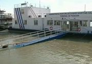 Alerta pe Dunare! Fluviul a depasit cota de atentie, iar previziunile specialistilor sunt sumbre! Pericolul de inundatii e iminent!