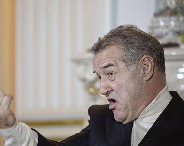 Gigi Becali vrea sa vanda primariei blocul pe care-l detine in Petrosani! Pentru...