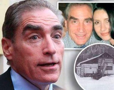 Firma sotiei lui Petre Roman, datorii uriase la un celebru camatar din Prahova!...