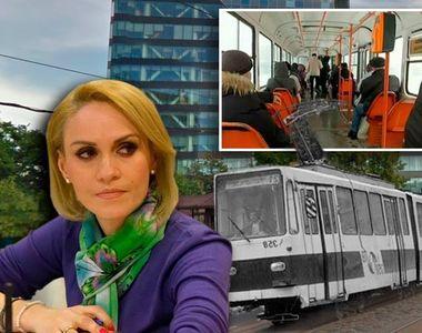 Mergem spre viitor, cu tramvaie din trecut! Primaria vrea tramvai suspendat, dar pe...